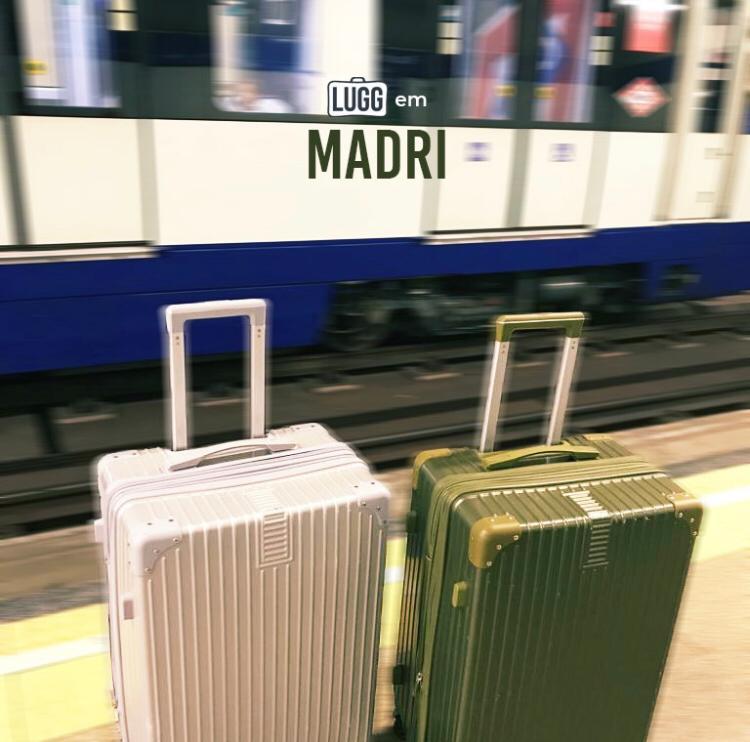 Conhecendo Melhor Madrid