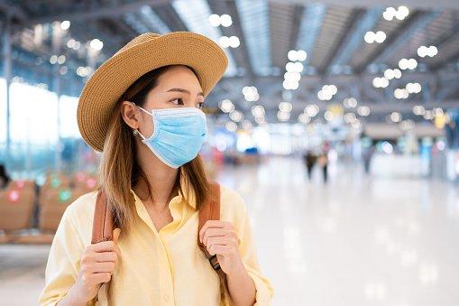Viagens na pandemia