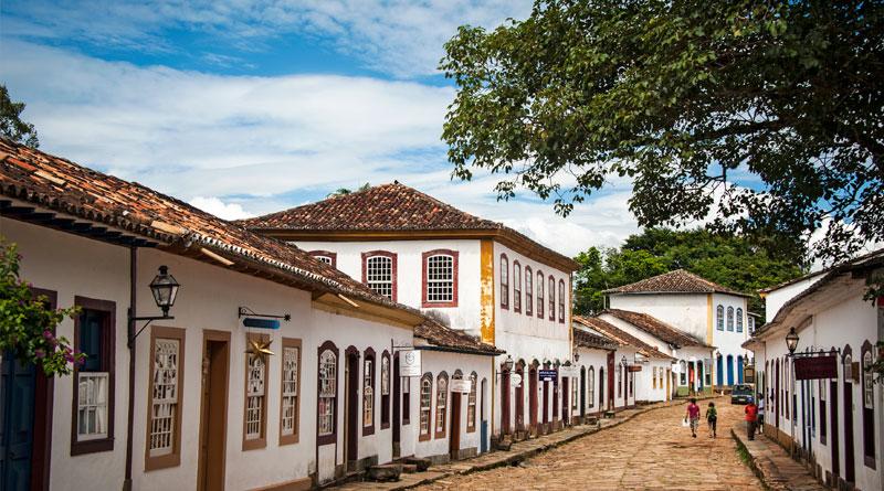 Visitar Tiradentes Minas Gerais